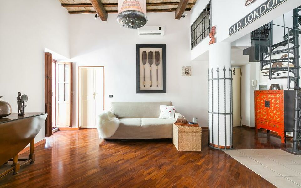 onefinestay - Centre of Rome private homes, Rome (25)