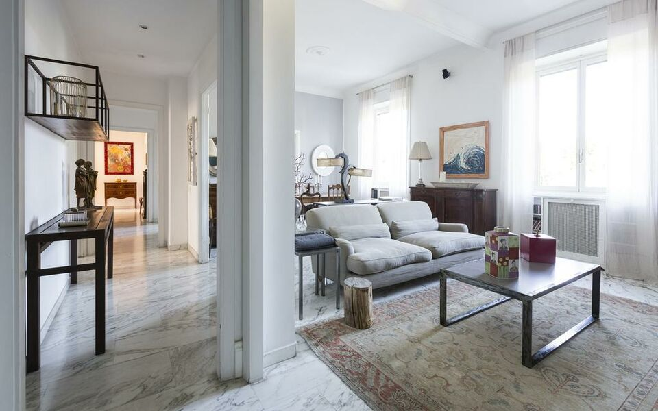 onefinestay - Centre of Rome private homes, Rome (31)