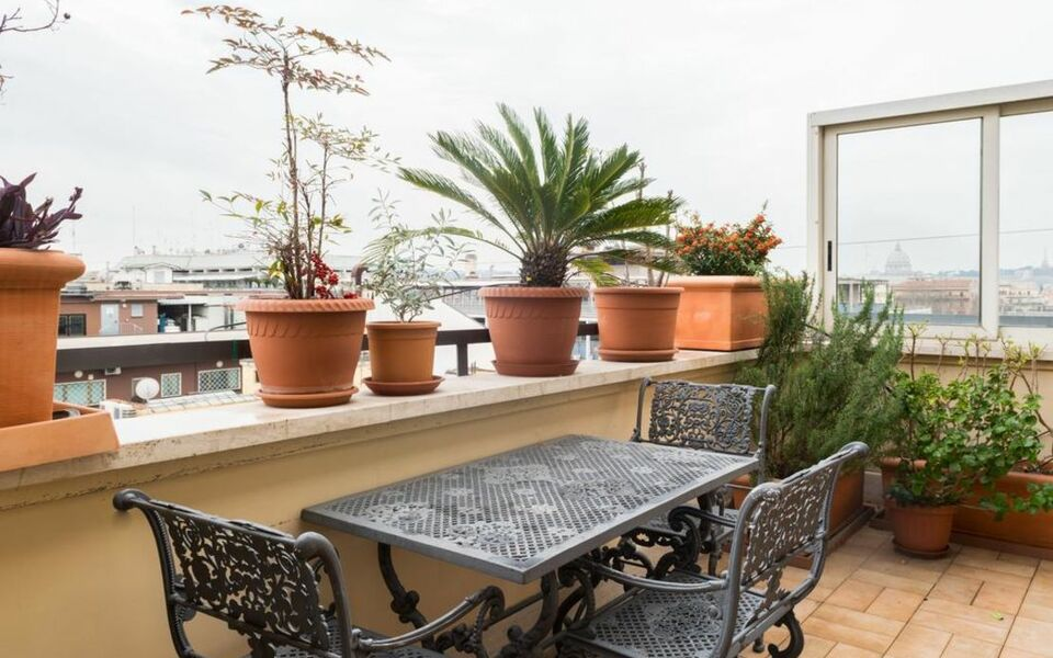 onefinestay - Centre of Rome private homes, Rome (33)