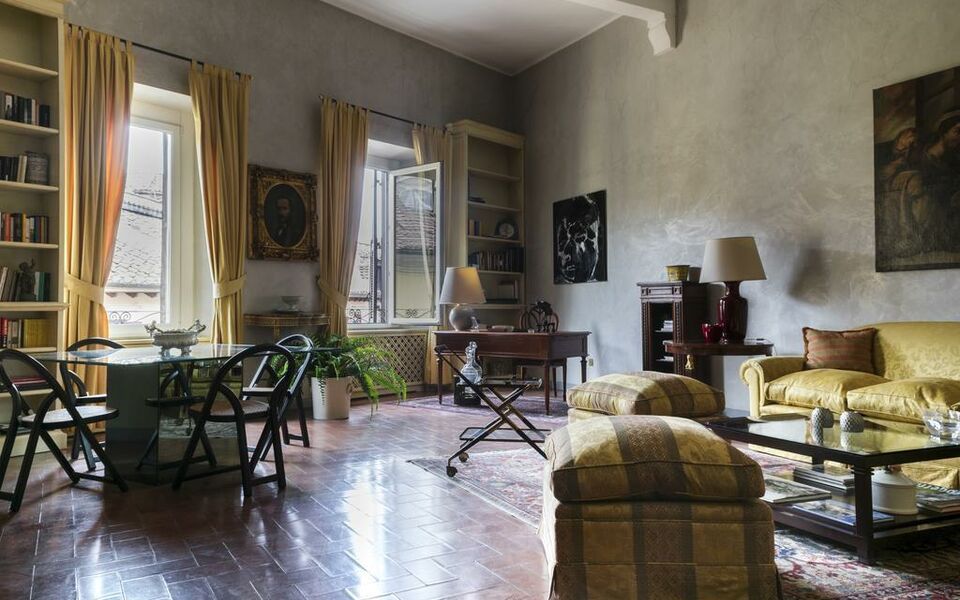 onefinestay - Centre of Rome private homes, Rome (34)