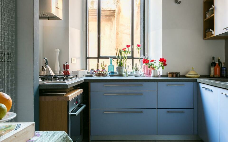 onefinestay - Centre of Rome private homes, Rome (36)