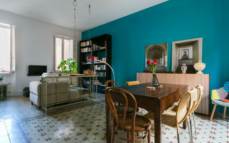onefinestay - Centre of Rome private homes, Rome (37)