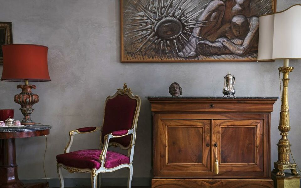 onefinestay - Centre of Rome private homes, Rome (39)