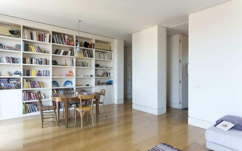 onefinestay - Centre of Rome private homes, Rome (44)