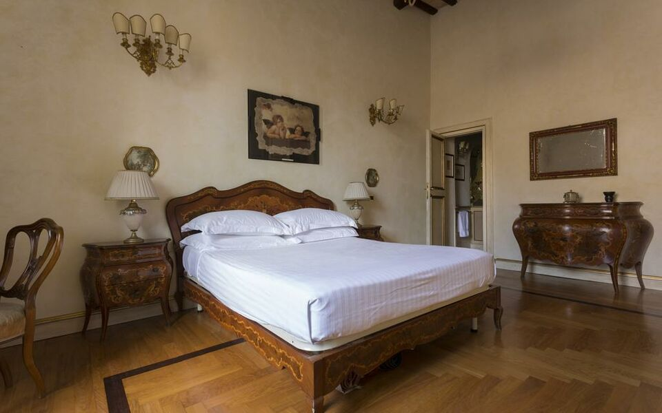 onefinestay - Centre of Rome private homes, Rome (45)