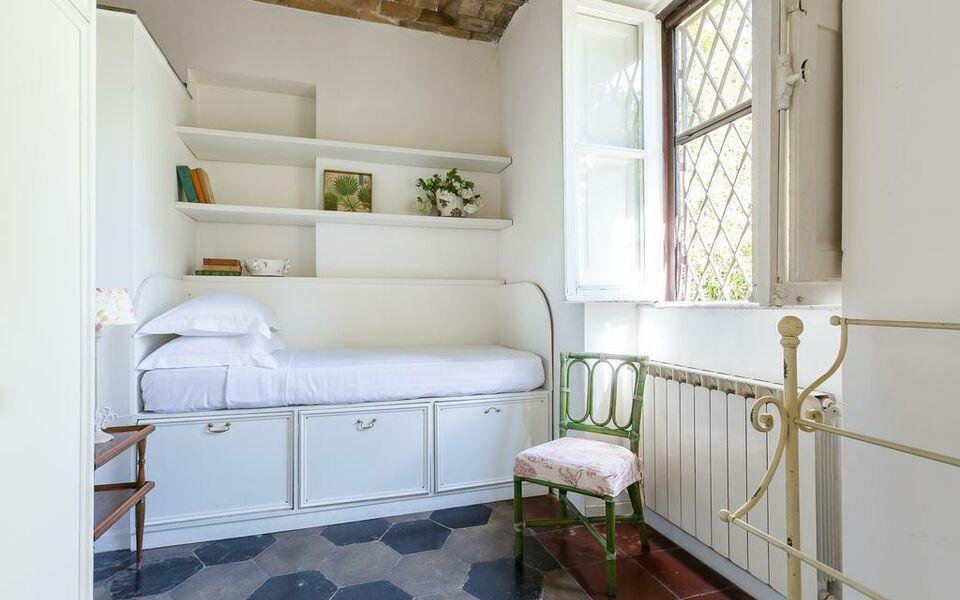 onefinestay - Centre of Rome private homes, Rome (46)