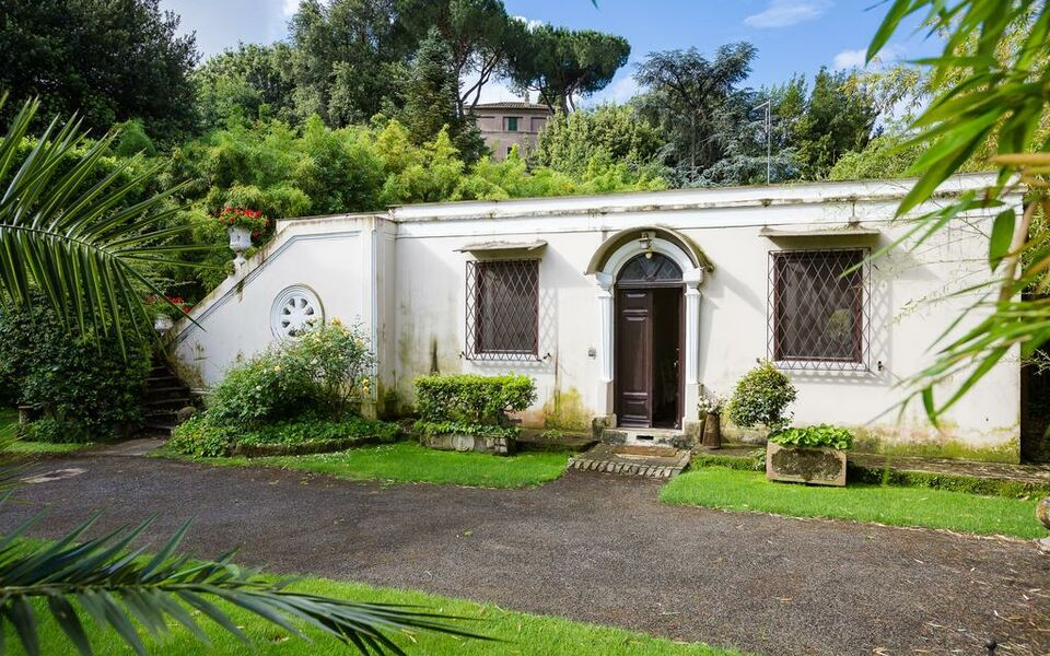 onefinestay - Centre of Rome private homes, Rome (47)