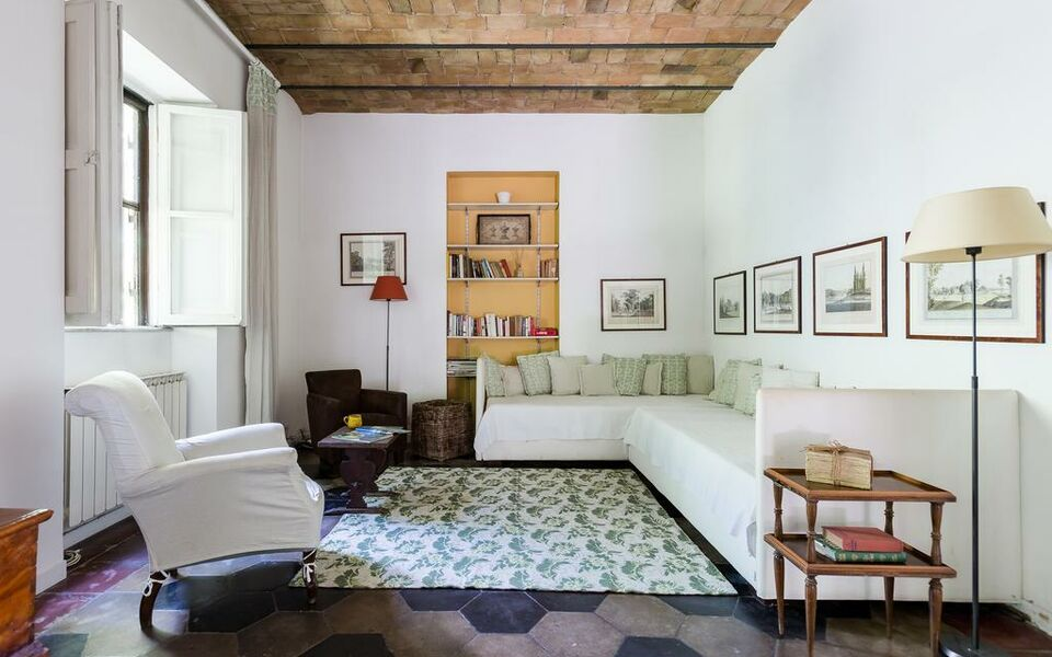 onefinestay - Centre of Rome private homes, Rome (48)
