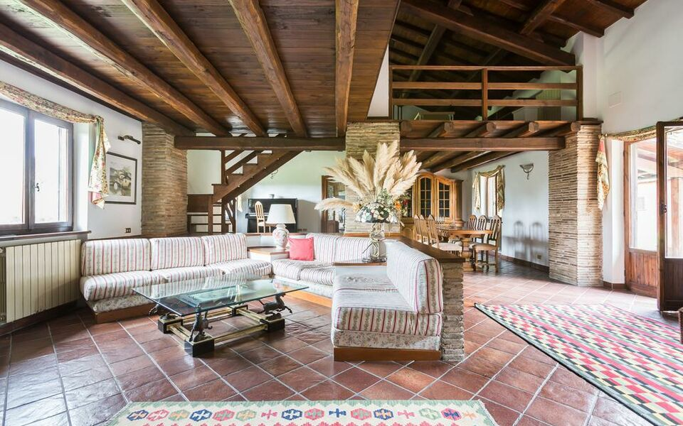 onefinestay - Centre of Rome private homes, Rome (50)