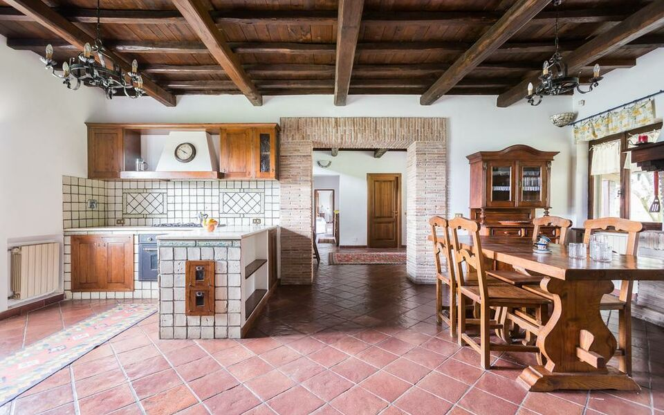 onefinestay - Centre of Rome private homes, Rome (51)