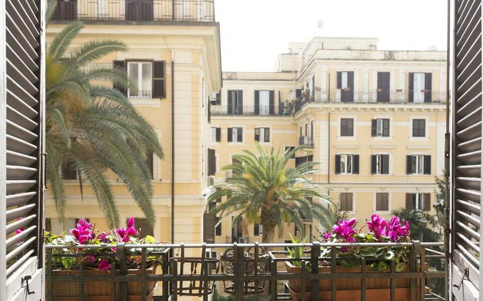 onefinestay - Centre of Rome private homes, Rome (52)