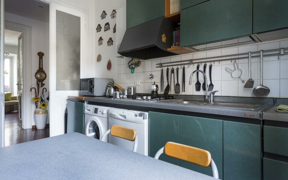 onefinestay - Centre of Rome private homes, Rome (53)