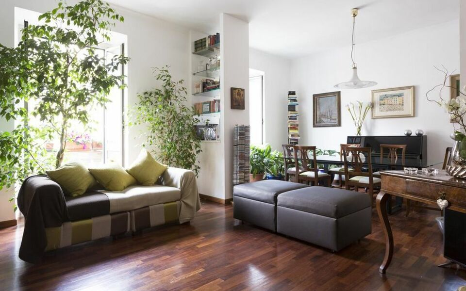 onefinestay - Centre of Rome private homes, Rome (54)