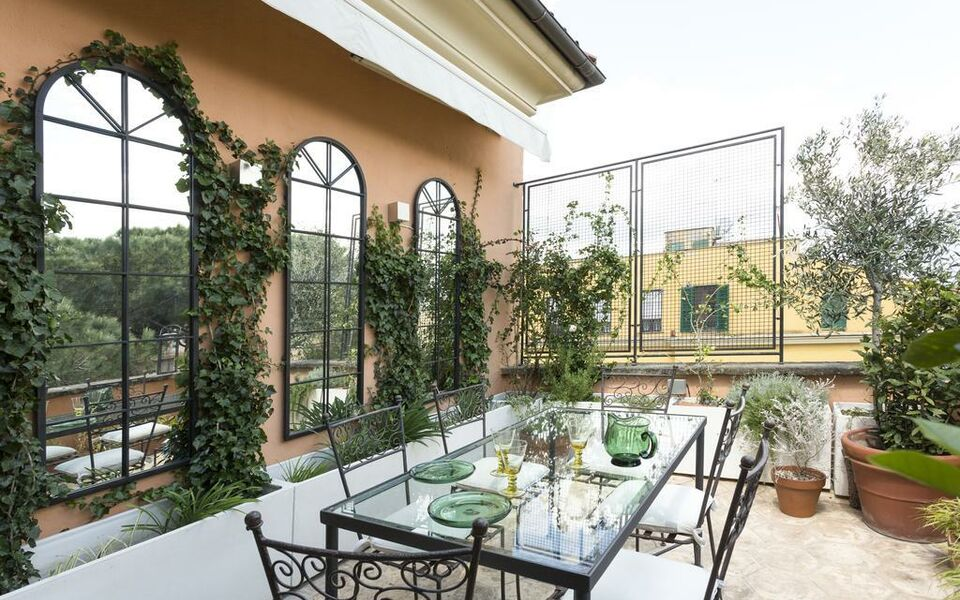 onefinestay - Centre of Rome private homes, Rome (55)