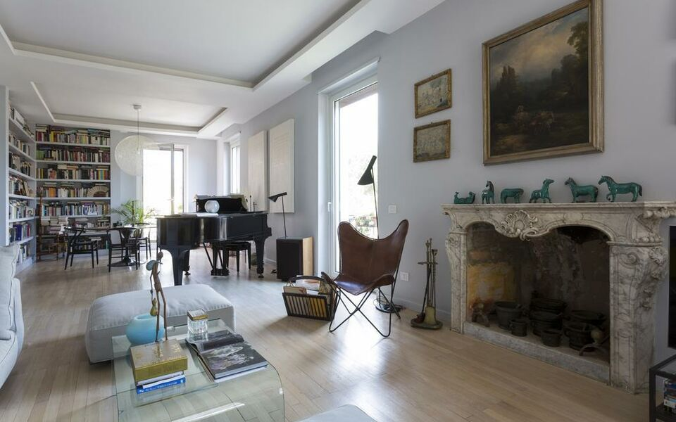 onefinestay - Centre of Rome private homes, Rome (56)