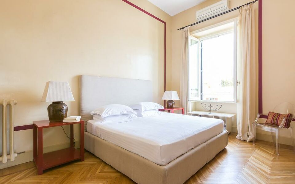 onefinestay - Centre of Rome private homes, Rome (57)