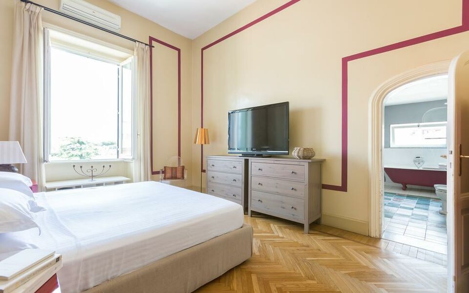onefinestay - Centre of Rome private homes, Rome (59)