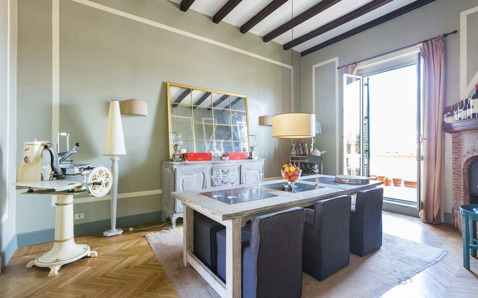 onefinestay - Centre of Rome private homes, Rome (60)