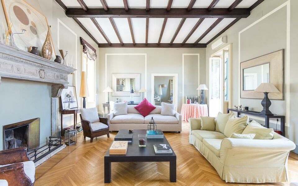 onefinestay - Centre of Rome private homes, Rome (61)