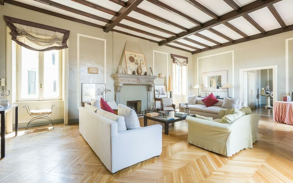 onefinestay - Centre of Rome private homes, Rome (62)