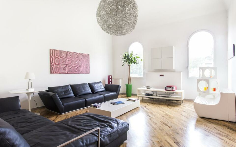 onefinestay - Centre of Rome private homes, Rome (64)