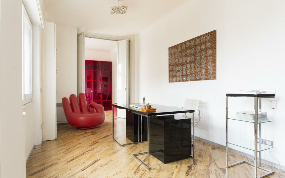 onefinestay - Centre of Rome private homes, Rome (65)