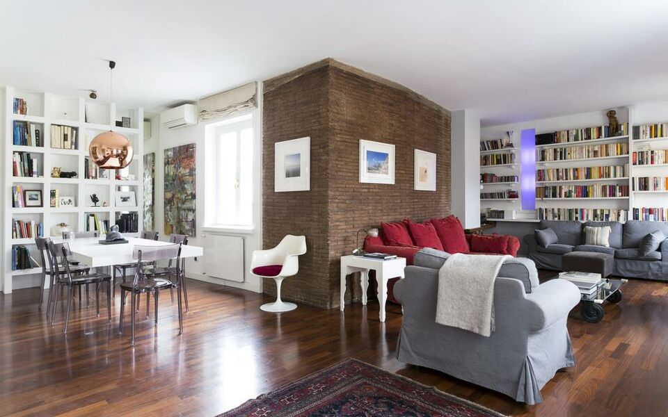 onefinestay - Centre of Rome private homes, Rome (68)