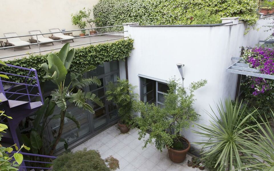 onefinestay - Centre of Rome private homes, Rome (69)