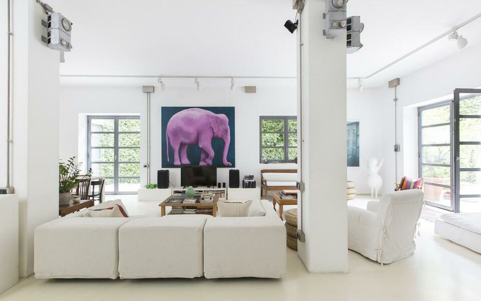 onefinestay - Centre of Rome private homes, Rome (72)