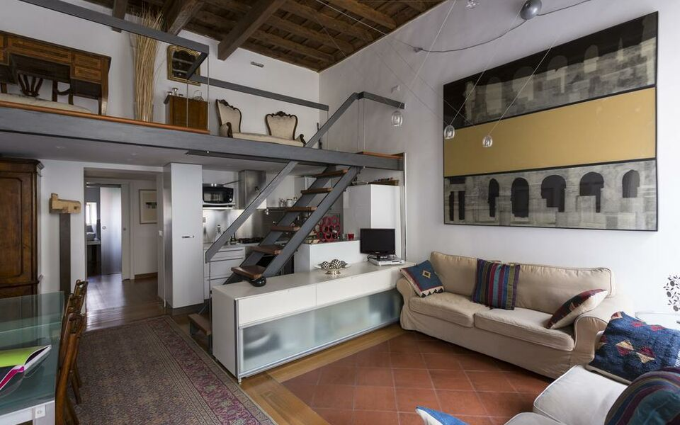 onefinestay - Centre of Rome private homes, Rome (73)