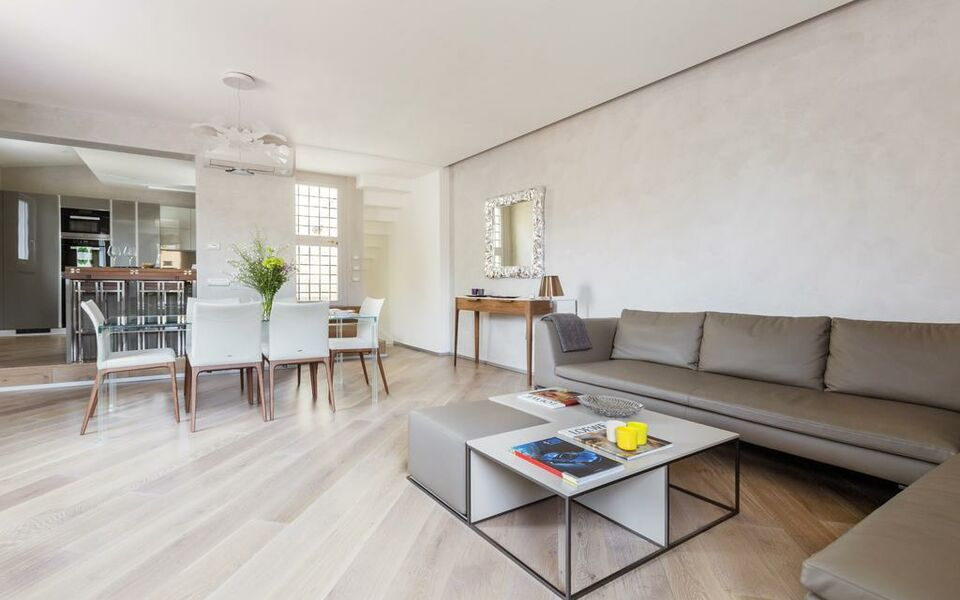 onefinestay - Centre of Rome private homes, Rome (74)