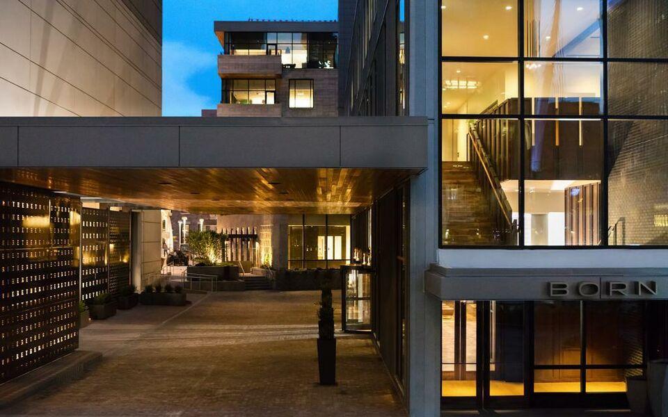 Boutique Hotels Denver