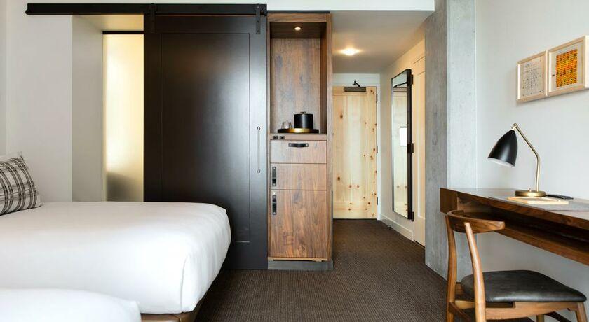 Kimpton hotel born a design boutique hotel denver u s a for Best boutique hotels denver