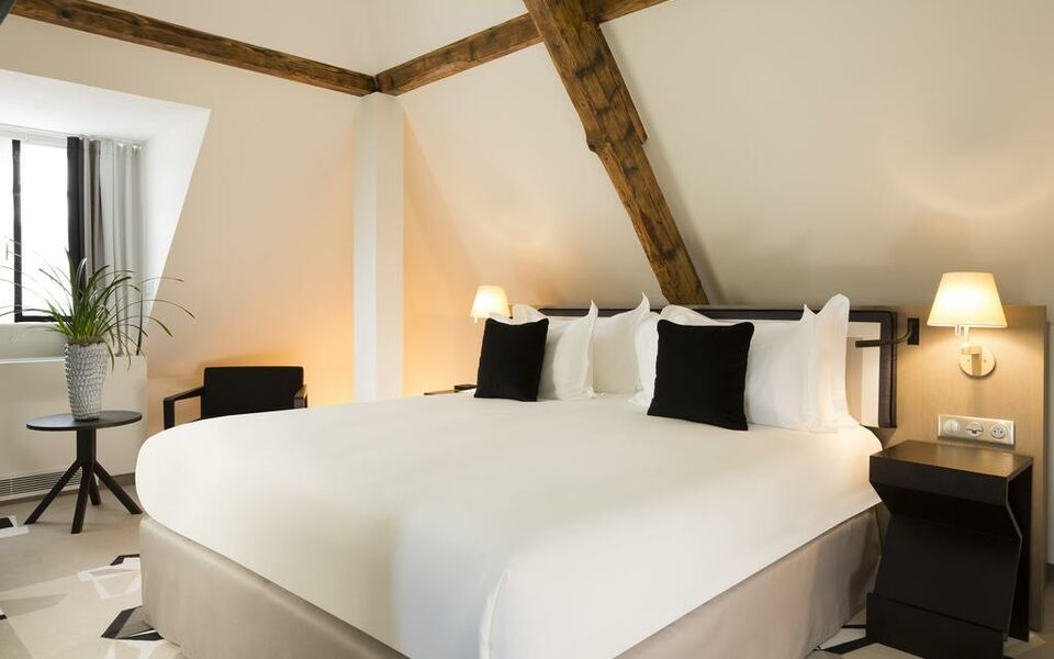 Boutique hotel des xv a design boutique hotel for Boutique hotel alsace