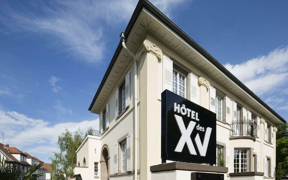 Boutique hotel des xv a design boutique hotel for Boutique hotel finder