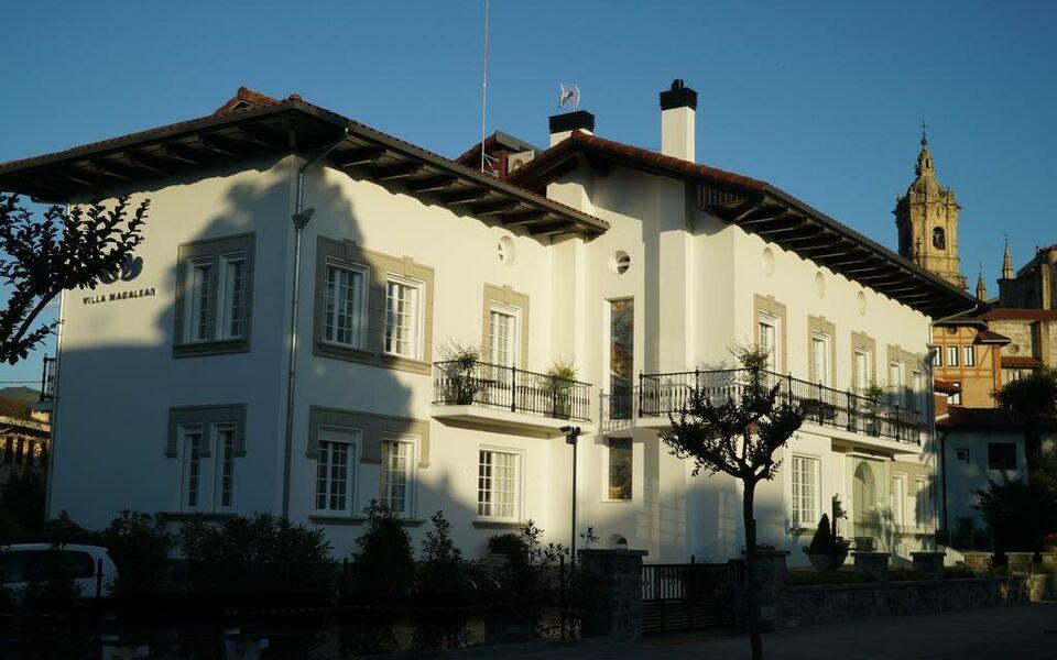 Rooms: Villa Magalean Hotel & Spa, A Design Boutique Hotel