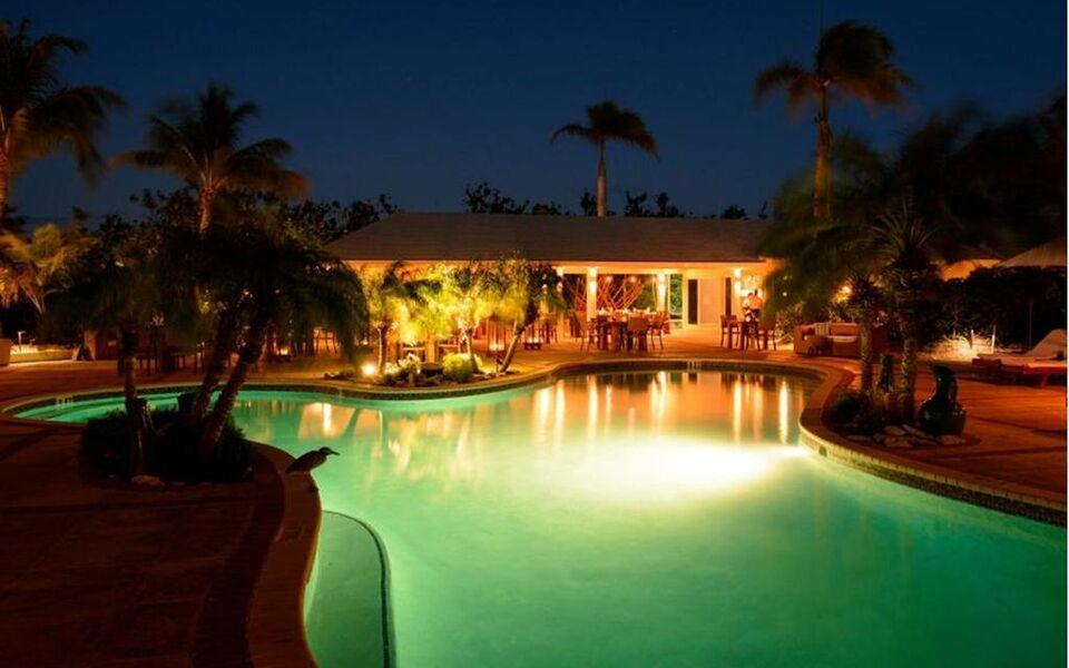 Beach house turks and caicos all inclusive a design for All inclusive hotels turks and caicos