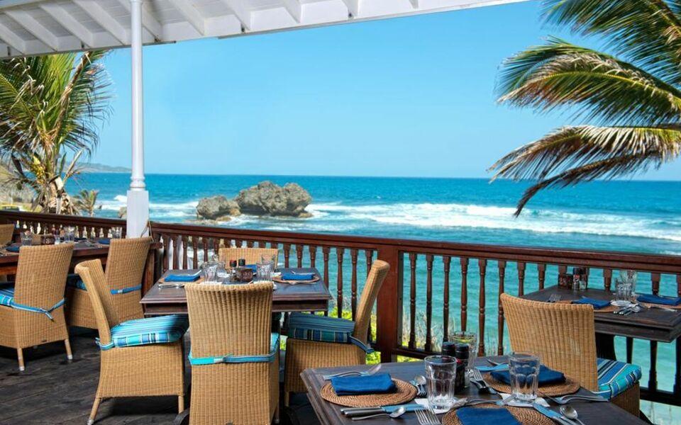Joseph S Restaurant Barbados