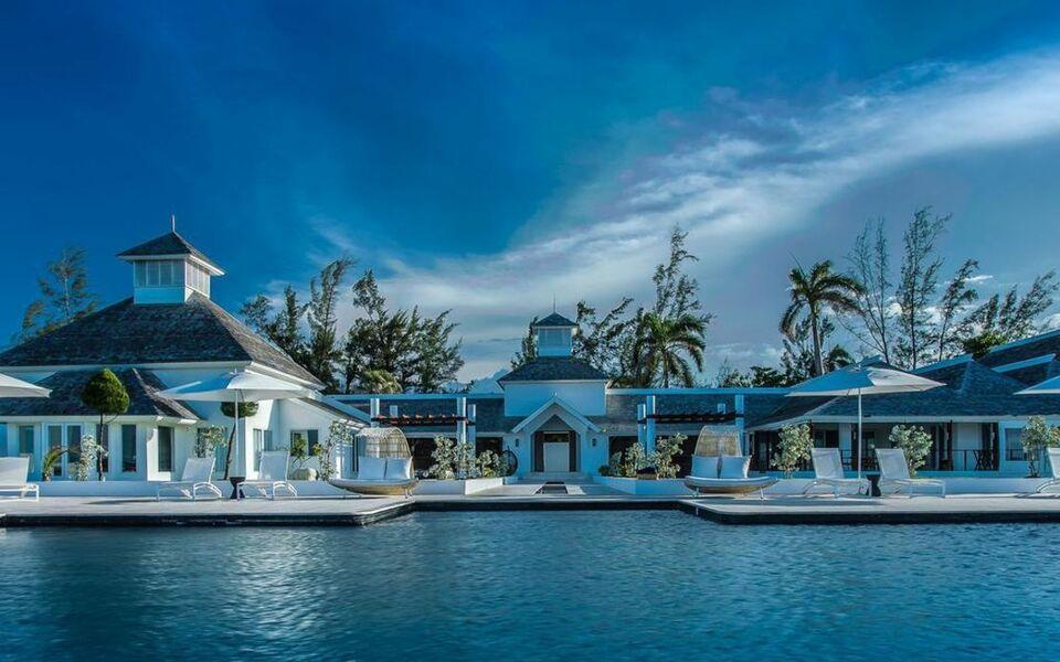 Trident Hotel A Design Boutique Hotel Port Antonio Jamaica