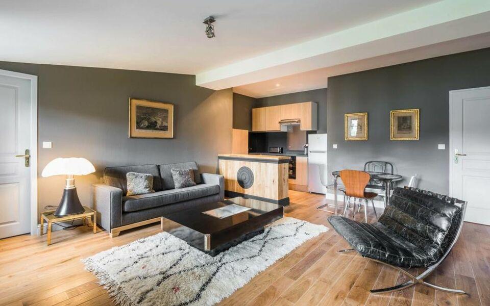 Appartement bordeaux centre verdun bordeaux france my - Lappartement high tech high end varsovie ...