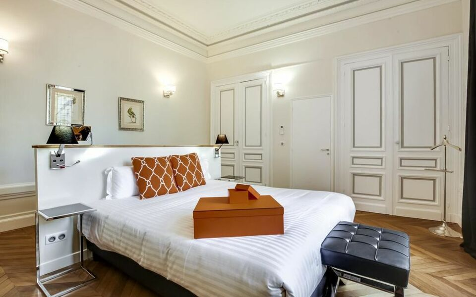 Appartements Place Gambetta - YBH, Bordeaux (9)