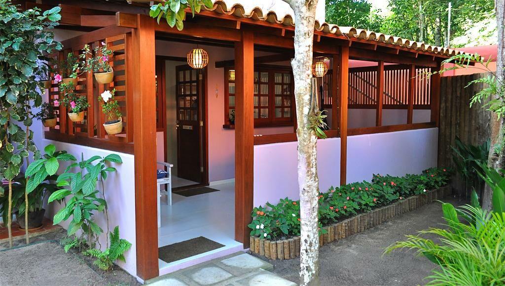 pousada quarto crescente trancoso brasilien. Black Bedroom Furniture Sets. Home Design Ideas