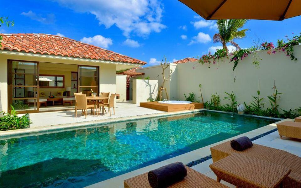 The uza terrace beach club villas a design boutique hotel for Design hotel okinawa