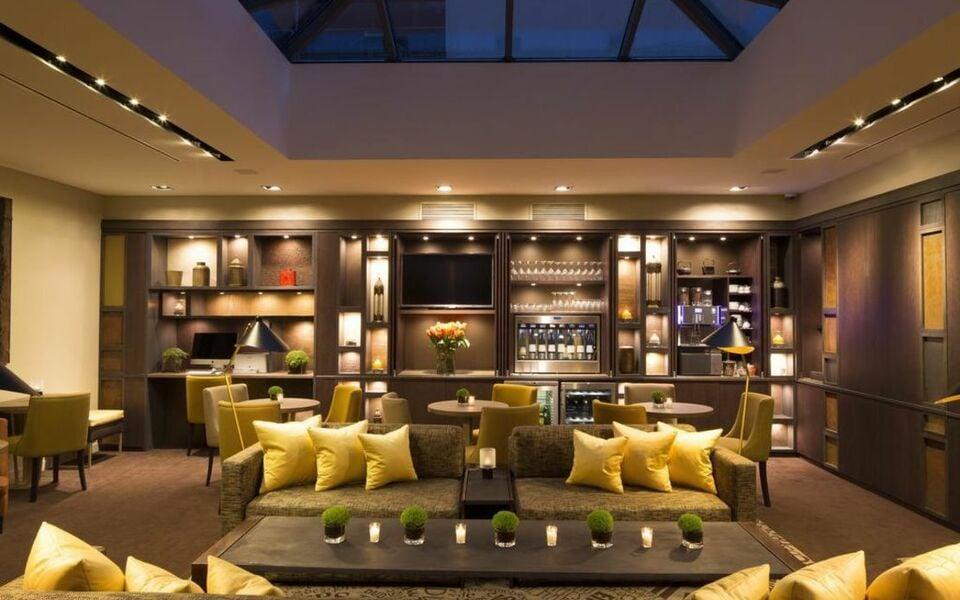 Hotel Villa Saxe Eiffel, a Design Boutique Hotel Paris, France