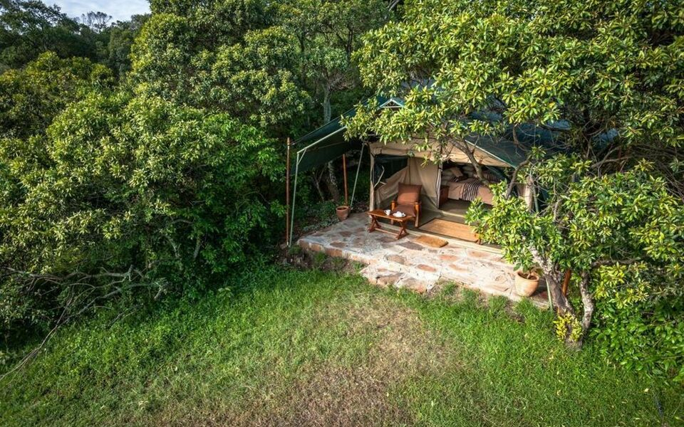 Losokwan Luxury Tented Camp - Maasai Mara, Aitong (3)