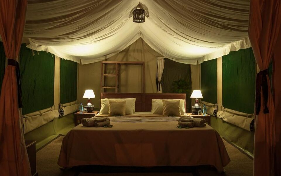 Losokwan Luxury Tented Camp - Maasai Mara, Aitong (5)