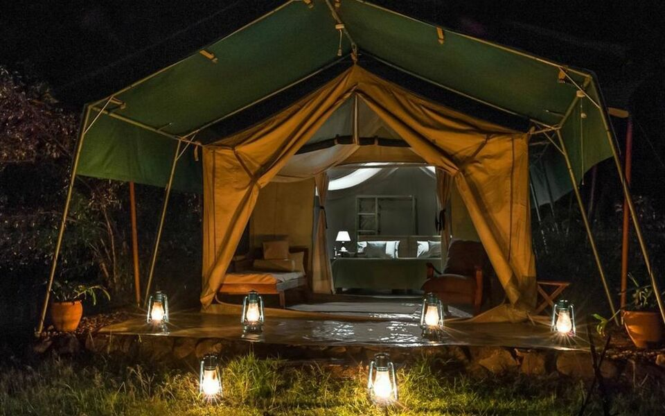Losokwan Luxury Tented Camp - Maasai Mara, Aitong (6)