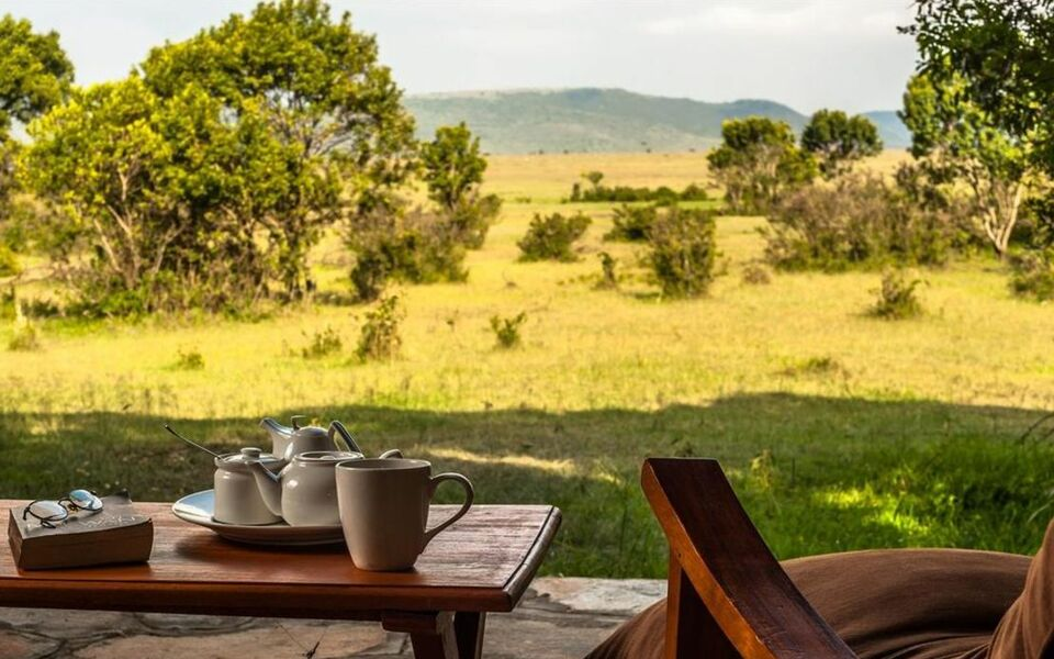 Losokwan Luxury Tented Camp - Maasai Mara, Aitong (7)