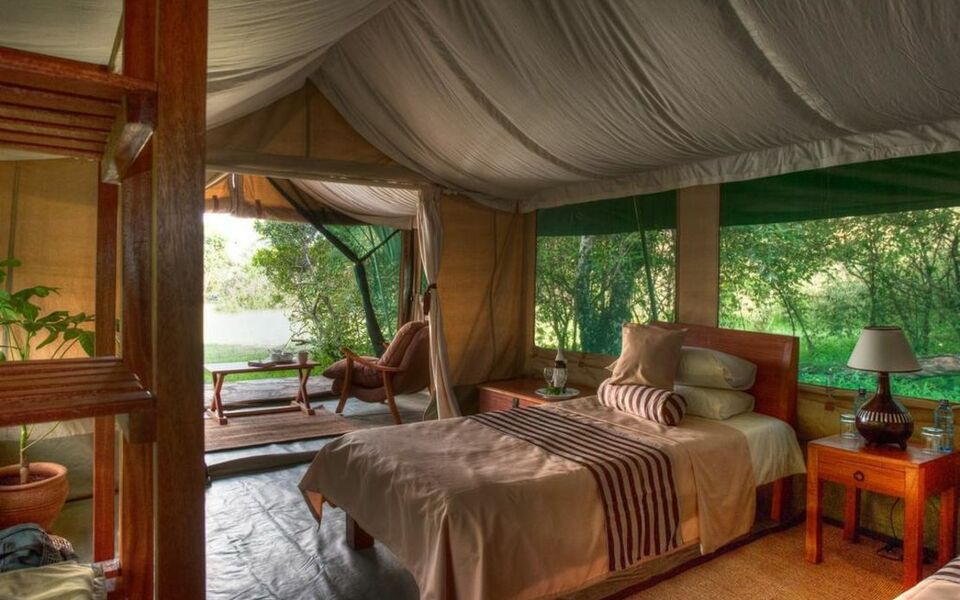 Losokwan Luxury Tented Camp - Maasai Mara, Aitong (8)