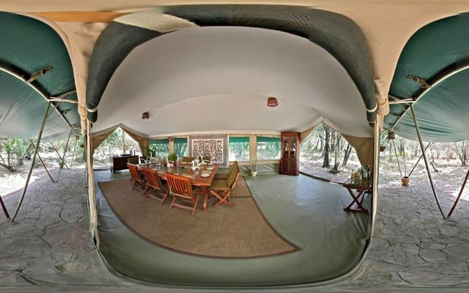 Losokwan Luxury Tented Camp - Maasai Mara, Aitong (13)